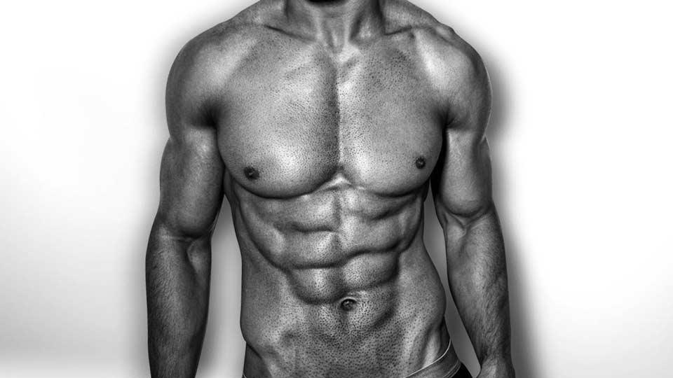 6 reglas para aumentar la masa muscular