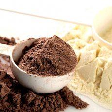 Todo sobre la proteína de suero