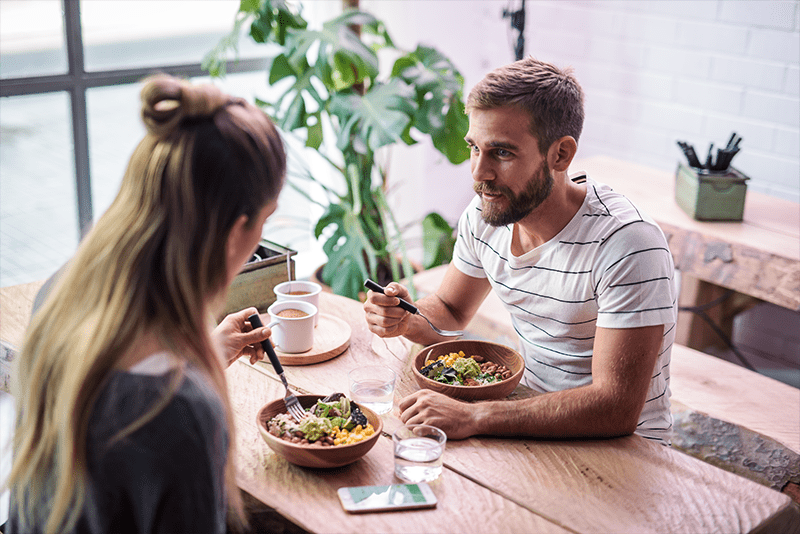 Los 10 consejos de motivación para la pérdida de peso del dietista
