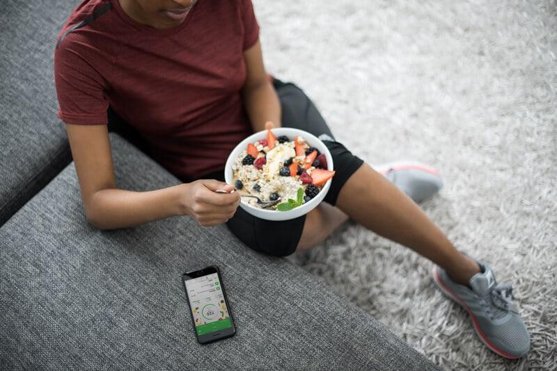 5 consejos para dejar de comer en exceso después de un entrenamiento