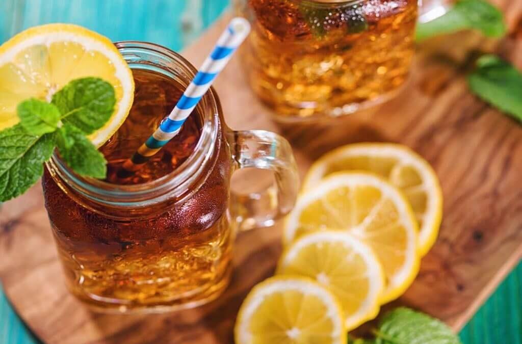 Refréscate en verano – ¿Qué es mejor? ¿Bebidas frías o calientes?