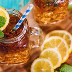 Refréscate en verano - ¿Qué es mejor? ¿Bebidas frías o calientes?