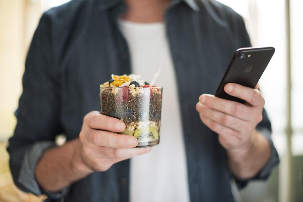 Una visión general de la dieta ➤ Lo que debes saber   Cuidado con