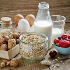 Desayuno saludable - 5 errores que no debes cometer