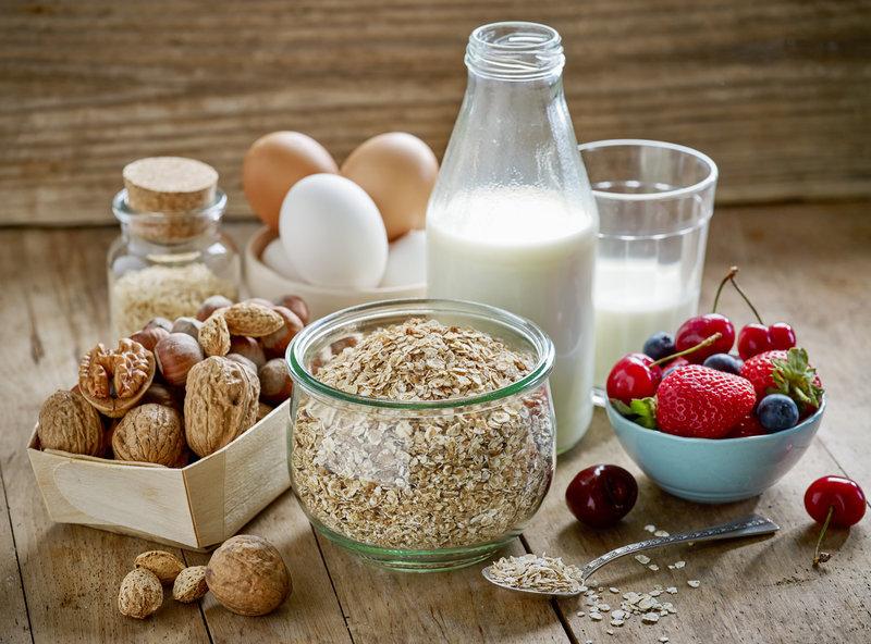Desayuno saludable – 5 errores que no debes cometer