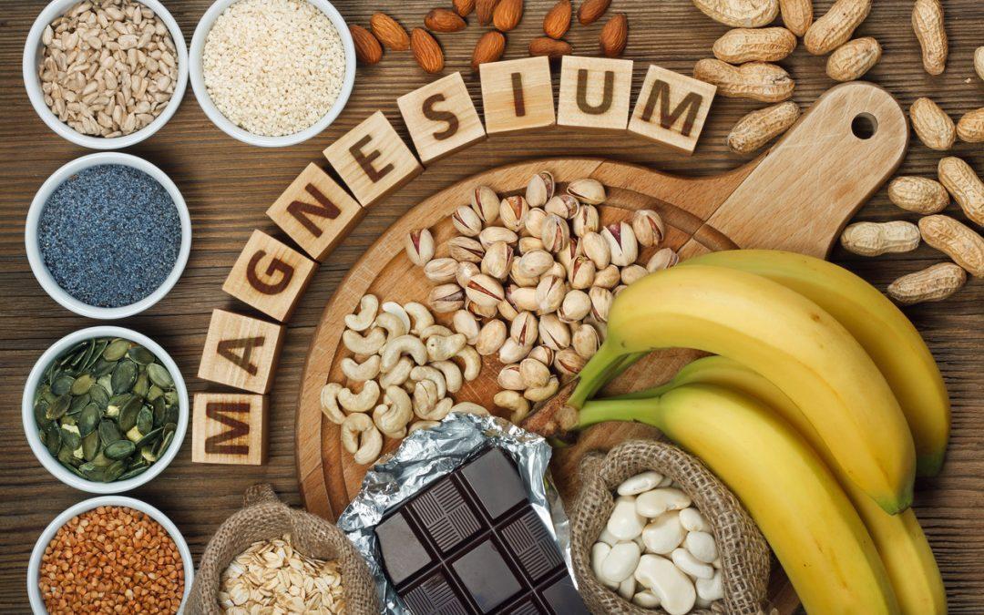 La importancia del magnesio en los deportistas