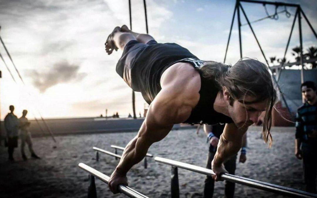Un entrenamiento efectivo y una mentalidad intuitiva-Blog más músculo