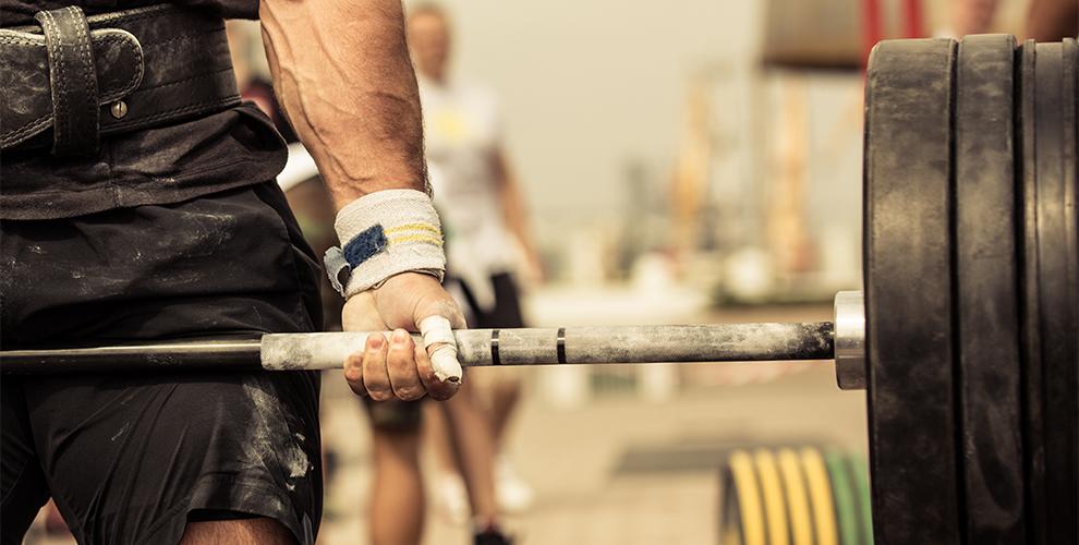 hacer ejercicios con intensidad