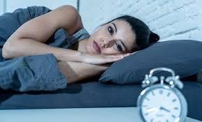 ¿no sabes cuanto tiempo es recomendable dormir?