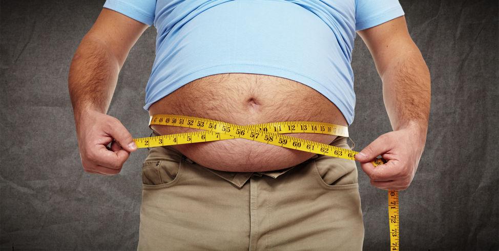 La pérdida de peso y sus mitos