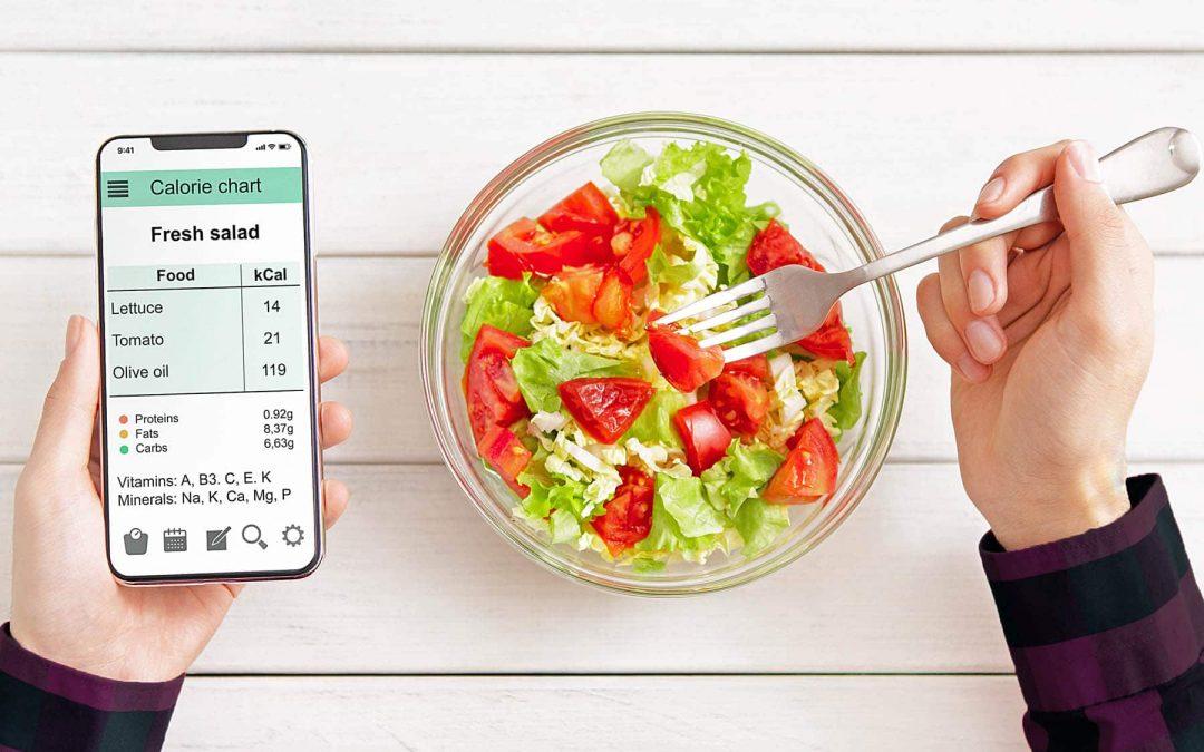 ¿Realmente las calorías marcan la diferencia?