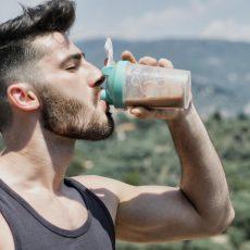 Cómo y Cuándo tomar la proteína de suero Whey