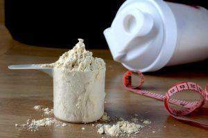 proteína de suero