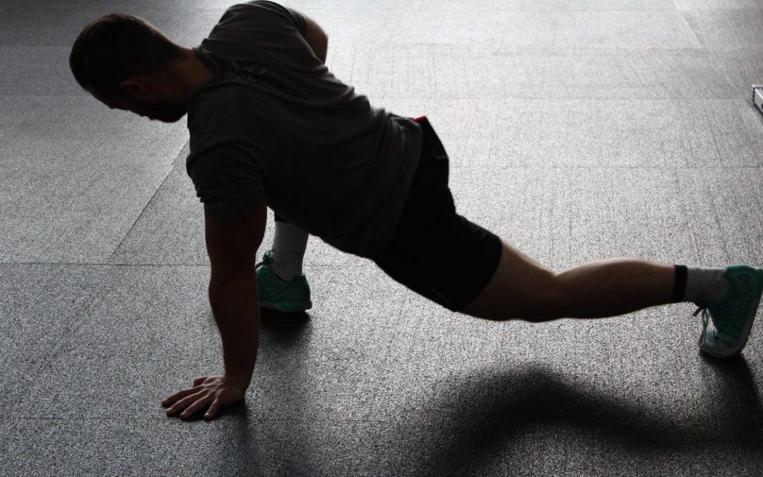 La verdad de estirar antes de entrenar