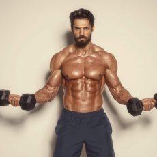 Cómo ganar musculatura pasados los 30