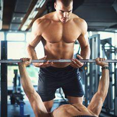 Las Series Degresivas en musculación